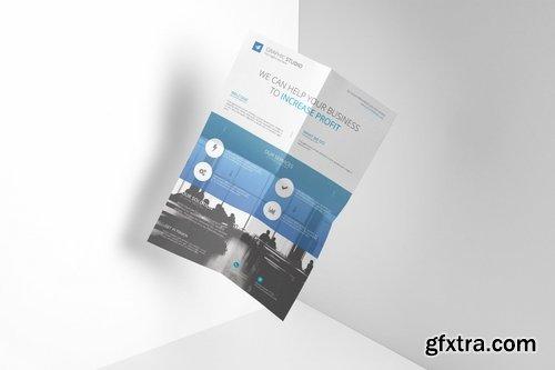 Company Flyer Vol. 01