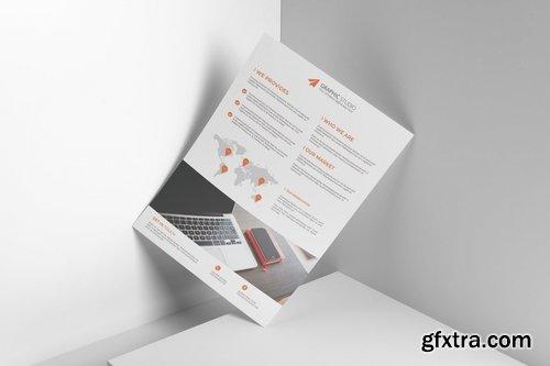 Company Flyer Vol. 02
