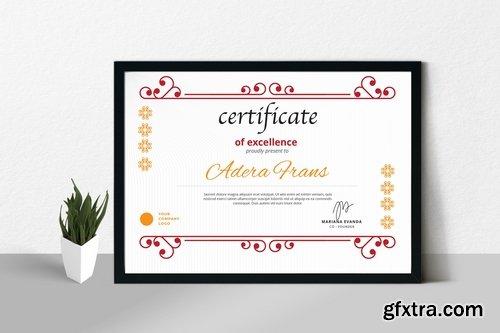 Certificate Diploma Templates