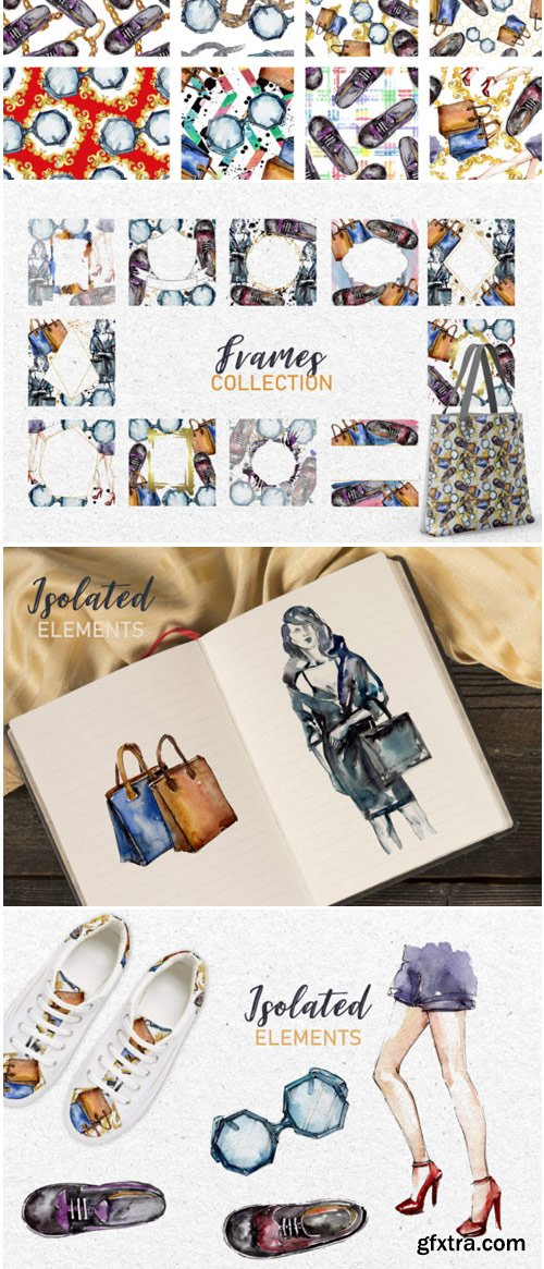 Fashionable Collection 1536713