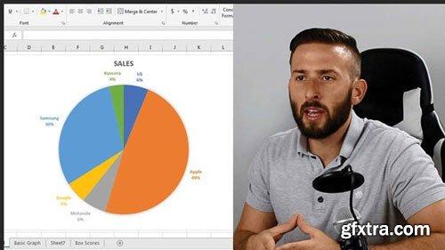Microsoft Excel Fundamentals and Advanced Tricks