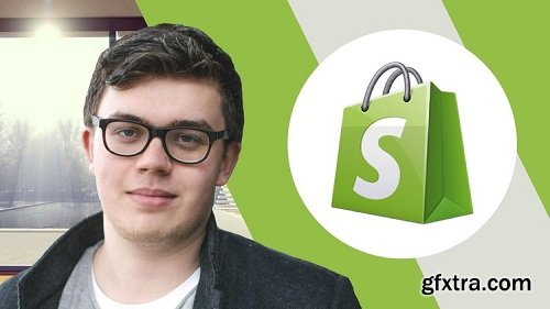 Shopify Empire Masterclass: The Complete Shopify Course