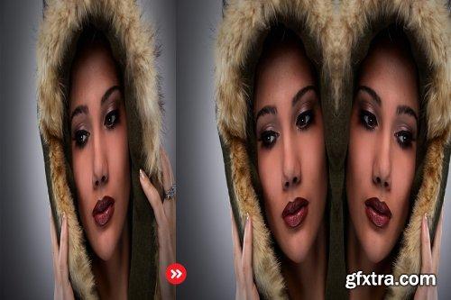 CreativeMarket - Mirror - Photoshop Action 3173137