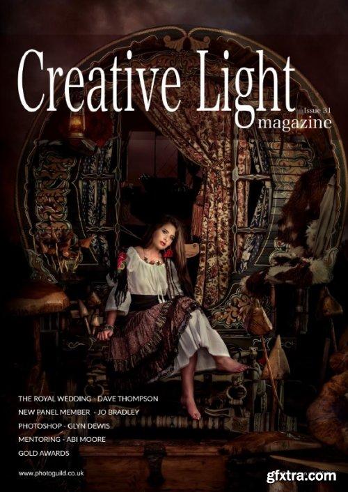 Creative Light - Issue 31 2019