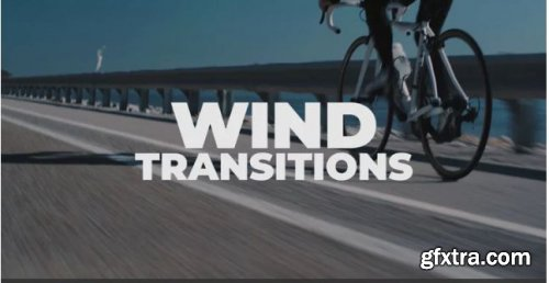 Wind Transitions 244492