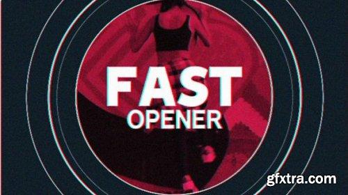 Fast Stomp Opener 247365