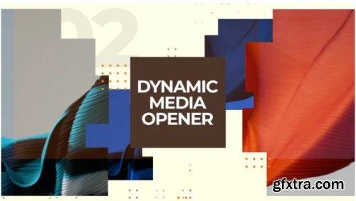 Dynamic Media Opener 247888
