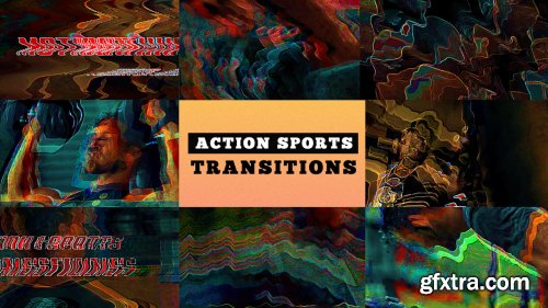 Action Sports Transitions 246483
