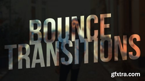 Bounce Transitions 245946