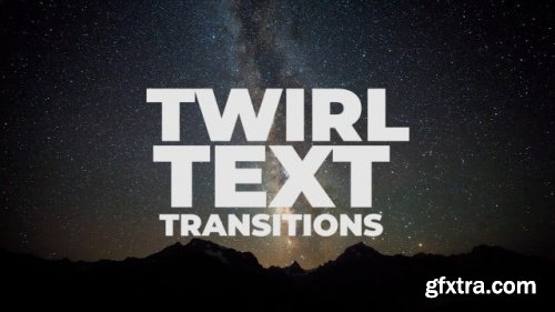Text Transitions 245819