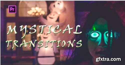 Mystical Transitions 245298