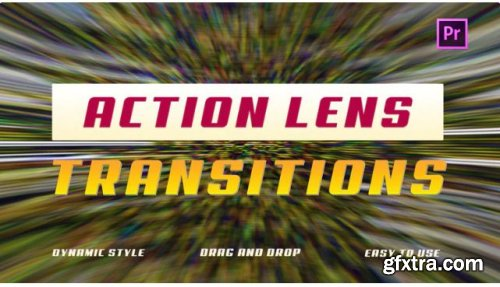 Action Lens Transitions 249119