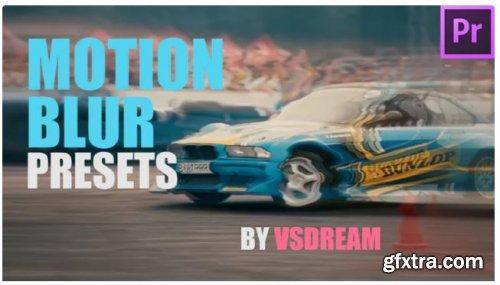 Motion Blur Presets 249127
