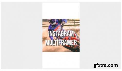 Instagramm Multiframer 248961