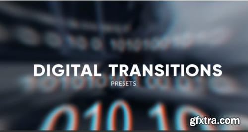 Digital Transitions 242466