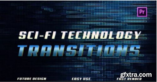 Sci-Fi Technology Transitions 242098