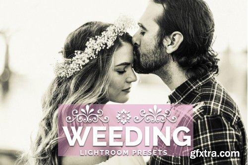 Weeding Lightroom Presets