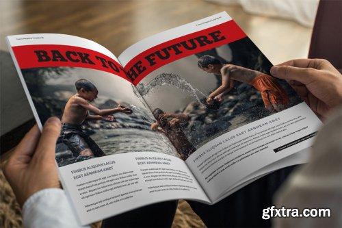Franco Magazine