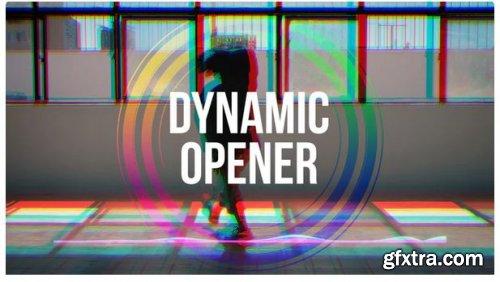 Dynamic Opener 250378