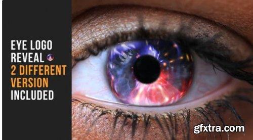 Eye Logo Reveal 250866