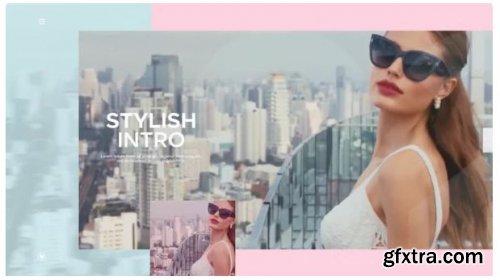 Modern Fashion Intro 250859