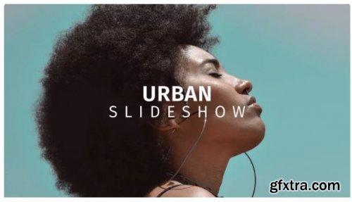 Urban Slideshow 250918