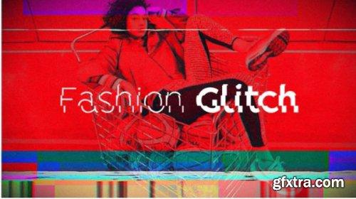 Fashion Glitch Opener 251094