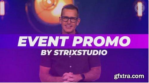 Event Promo 251082