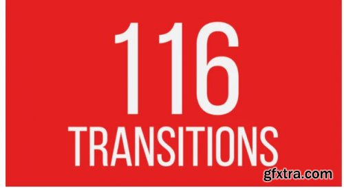 116 Transitions 251073