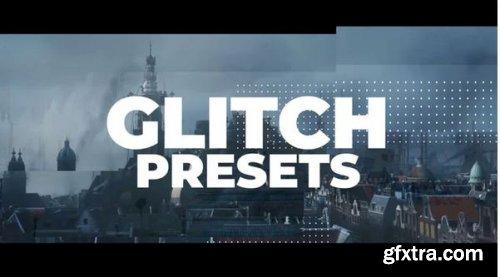 Glitch Presets 251647