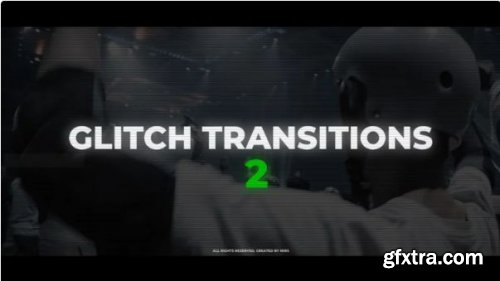Glitch Transitions 2 251067