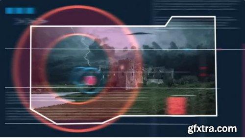 Cinematic Trailer Opener 251553