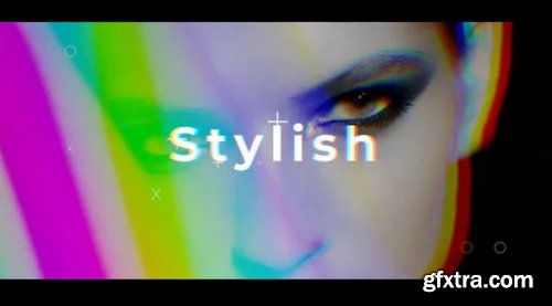 Fashion Modern - After Effects 251310