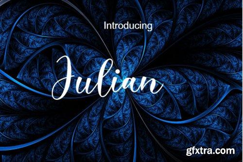 Julian Font