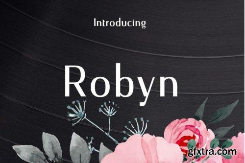 Robyn Font
