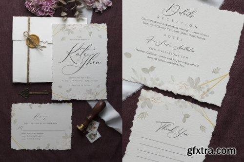 A Peonies - Wedding Suite