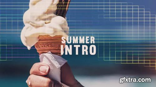 Videohive - Summer Intro - 16731594