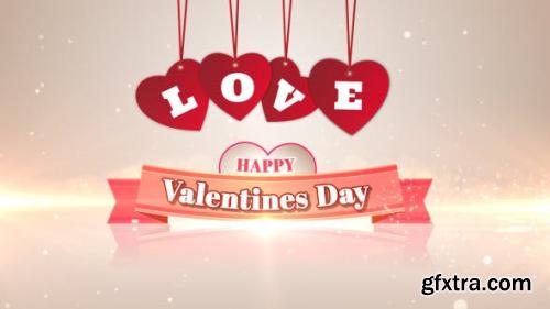 VideoHive Valentines Day 6685482
