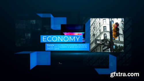 VideoHive Corporate Digital Presentation 21631710