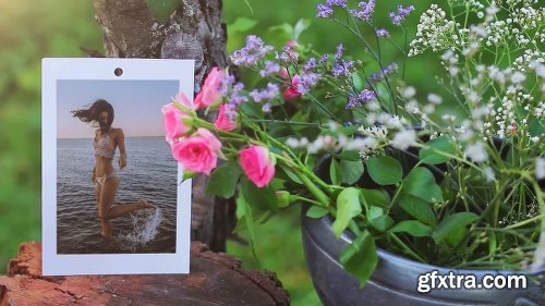 Videohive Happy Time - Photo Gallery 17403547