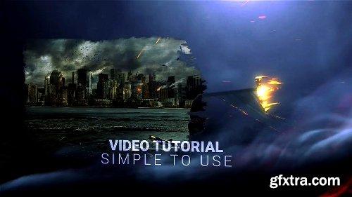 Videohive Epic Slideshow 19624340