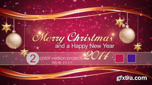VideoHive Christmas Greetings 6219627