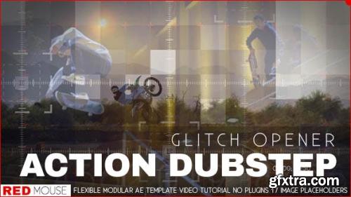 VideoHive Glitch Opener 17279948
