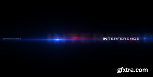 VideoHive Interference 232905