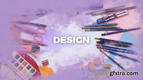 Videohive - Watercolor - 22839313