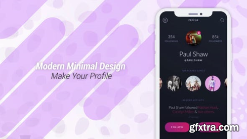 VideoHive App Promo 20546608