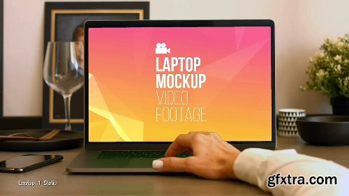 Videohive iMock-Up Real Footage Vol 4 Toolkit 23247143