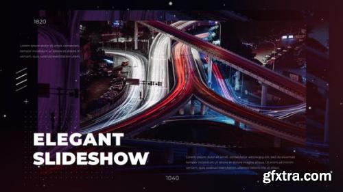VideoHive Elegant Slideshow 23435958