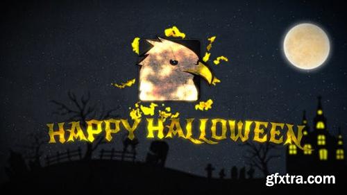 VideoHive Happy Halloween 9228681