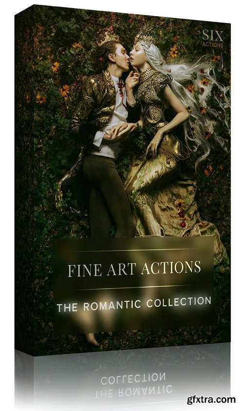 Fineartactions - THE ROMANTIC COLLECTION